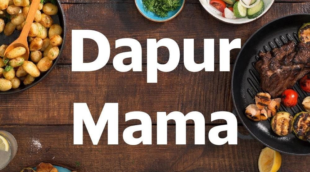 Menu & Review Dapur Mama - Petojo Selatan
