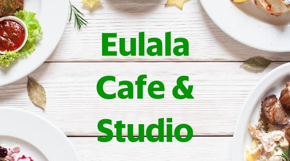 Menu & Review Eulala Cafe & Studio - Bambu Apus