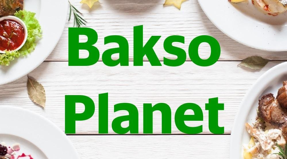 Menu & Review Bakso Planet - Cilodong - Cilodong