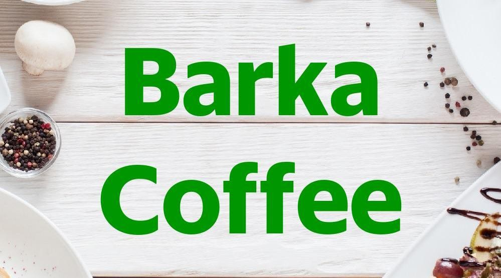 Menu & Review Barka Coffee - Sektor 2 Bintaro - Ciputat