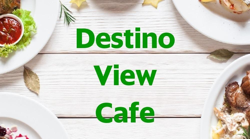 Menu & Review Destino View Cafe - Jatiraden - Jati Sampurna