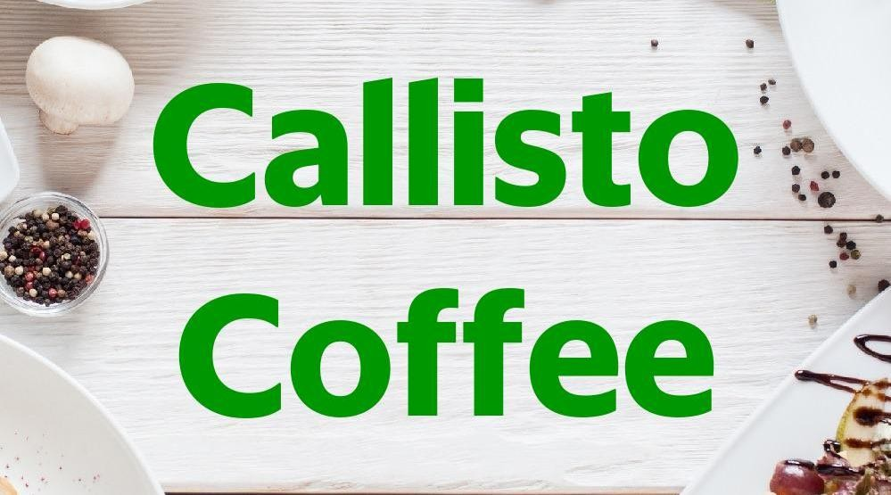 Menu & Review Callisto Coffee - Cibubur