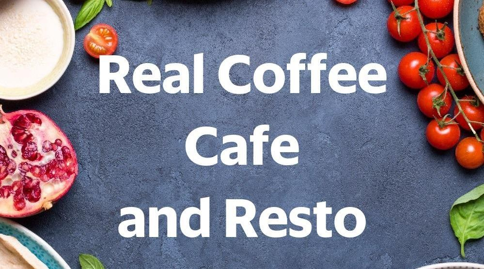 Menu & Review Real Coffee Cafe and Resto - Babakan - Bogor Tengah