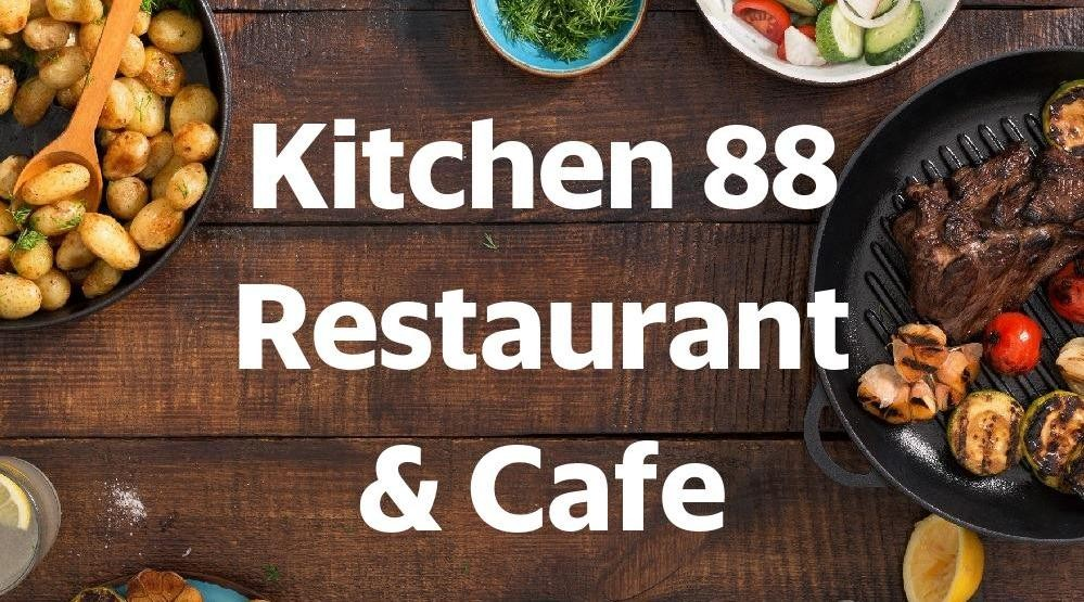 Menu & Review Kitchen 88 Restaurant & Cafe - Fatmawati - Cilandak Barat