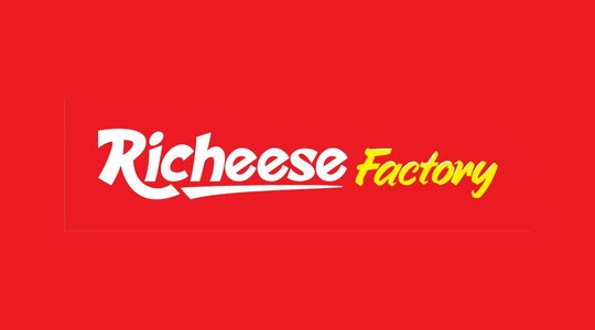 Menu & Review Richeese Factory - Harapan Indah