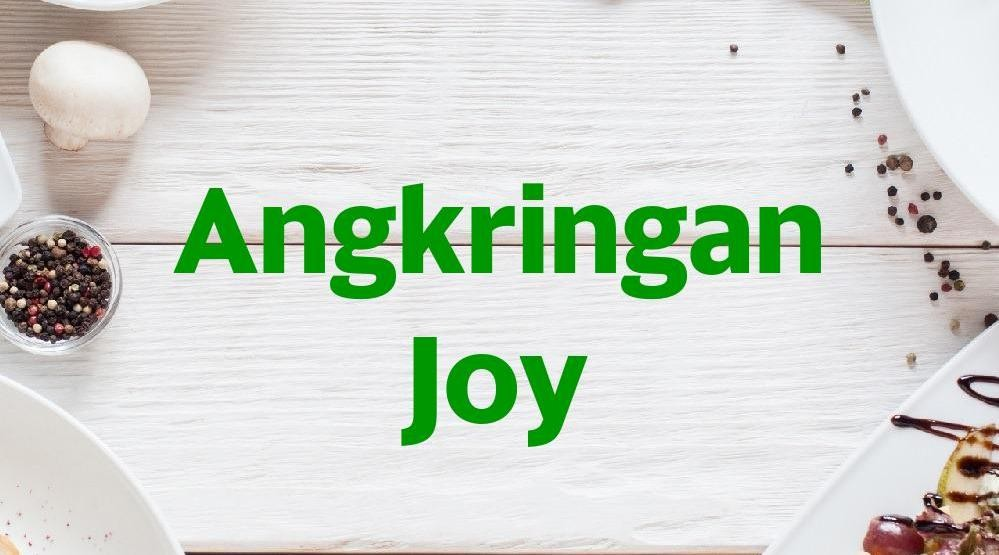 Menu & Review Angkringan Joy - Rengas - Ciputat