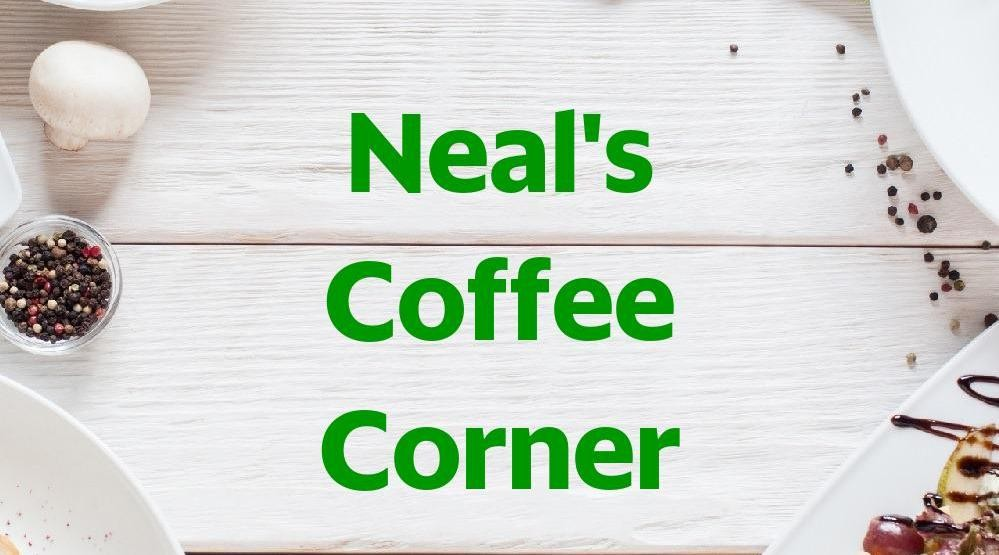 Menu & Review Neal's Coffee Corner - Bogor - Bogor 2