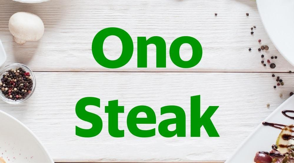 Menu & Review Ono Steak - Tegal Gundil - Bogor 2
