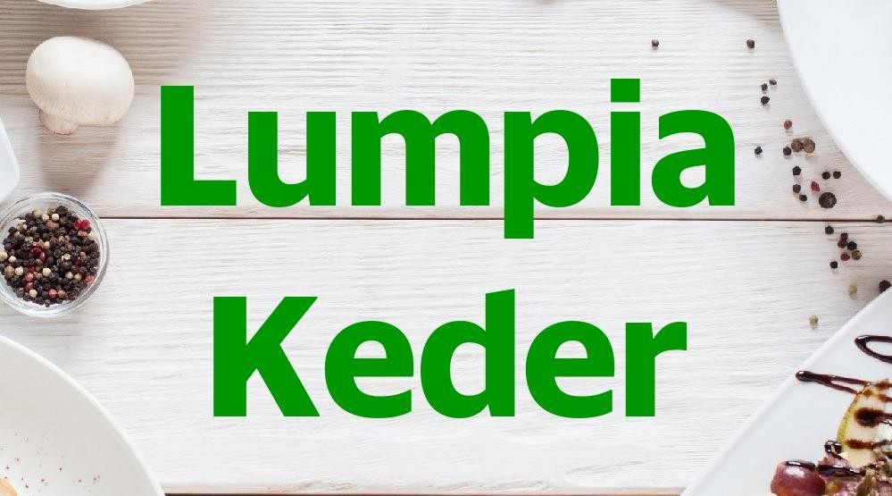 Menu & Review Lumpia Keder - Poncol Raya