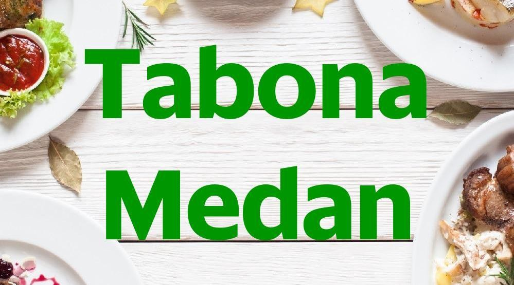Menu & Review Tabona Medan - Muara Karang