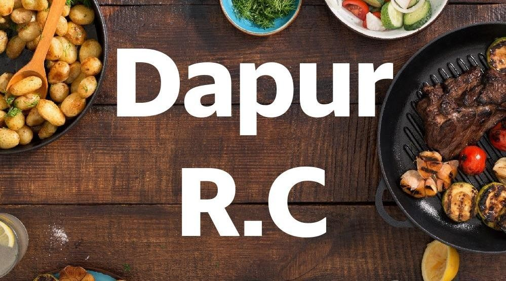 Menu & Review Dapur R.C - Rengas - Ciputat