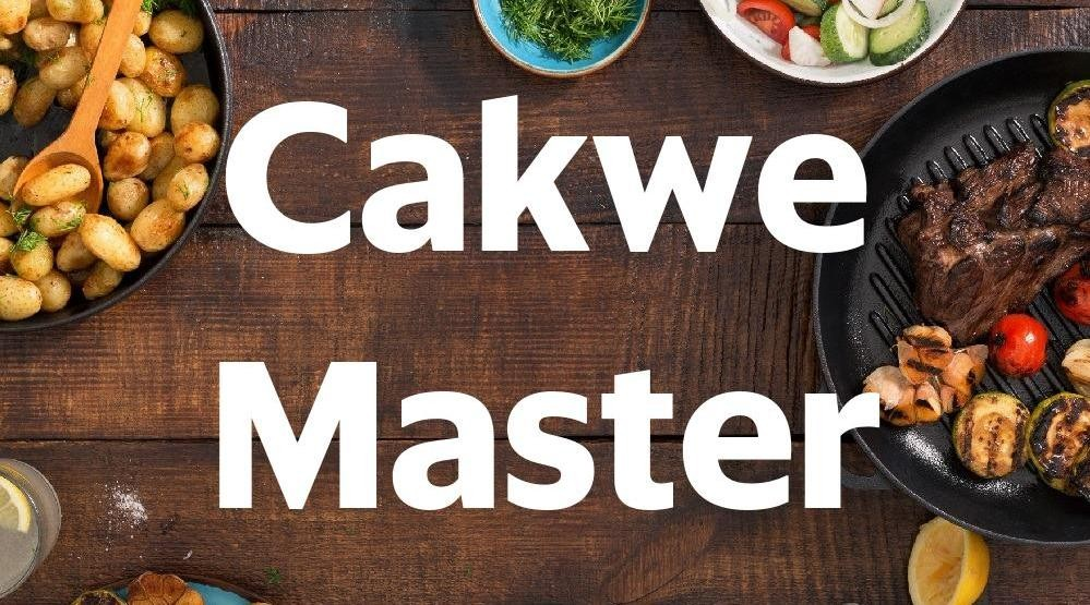 Menu & Review Cakwe Master - Plaza Atrium