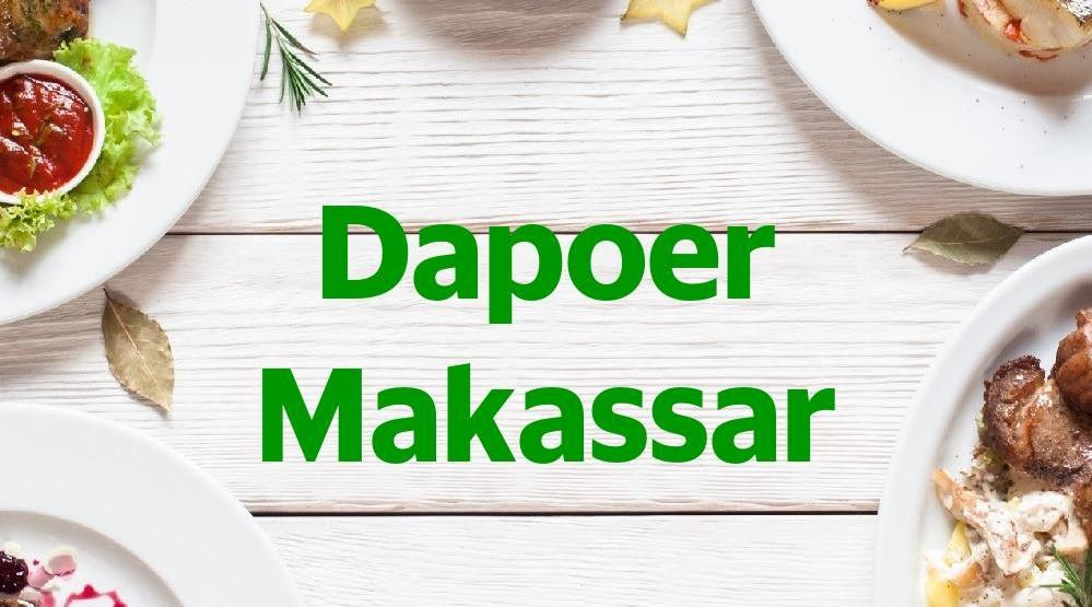 Menu & Review Dapoer Makassar - Gedong