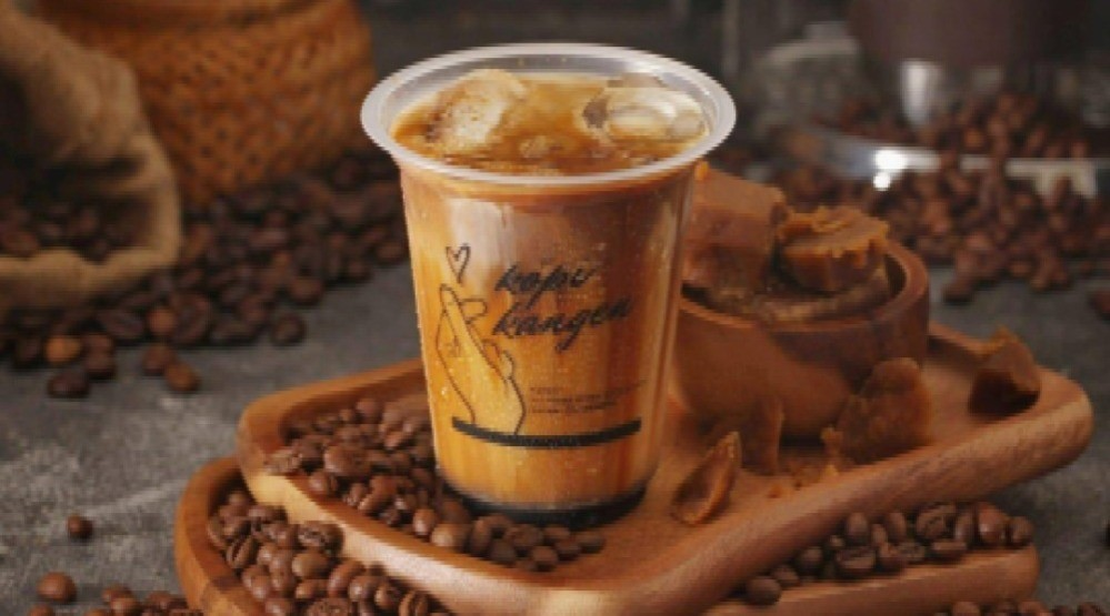 Menu & Review Kopi Kangen - Muara Karang