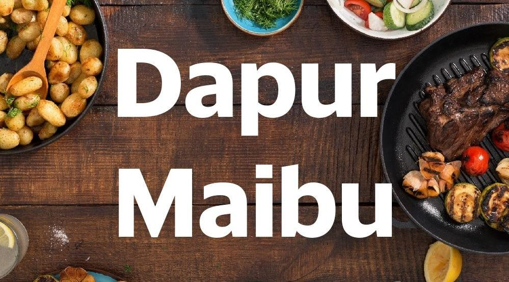 Menu & Review Dapur Maibu - Pangkalan Jati