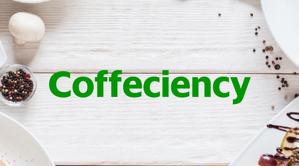 Menu & Review Coffeciency - Karet Tengsin