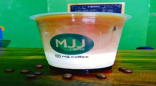 Menu & Review Mjj Coffee And Ice Cream - Cibinong - Bogor 3