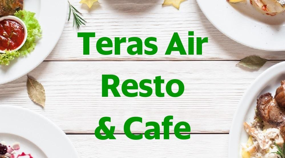 Menu & Review Teras Air Resto & Cafe - Tajur - Bogor I