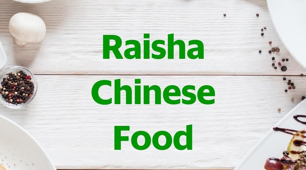 Menu & Review Raisha Chinese Food - Duren Sawit