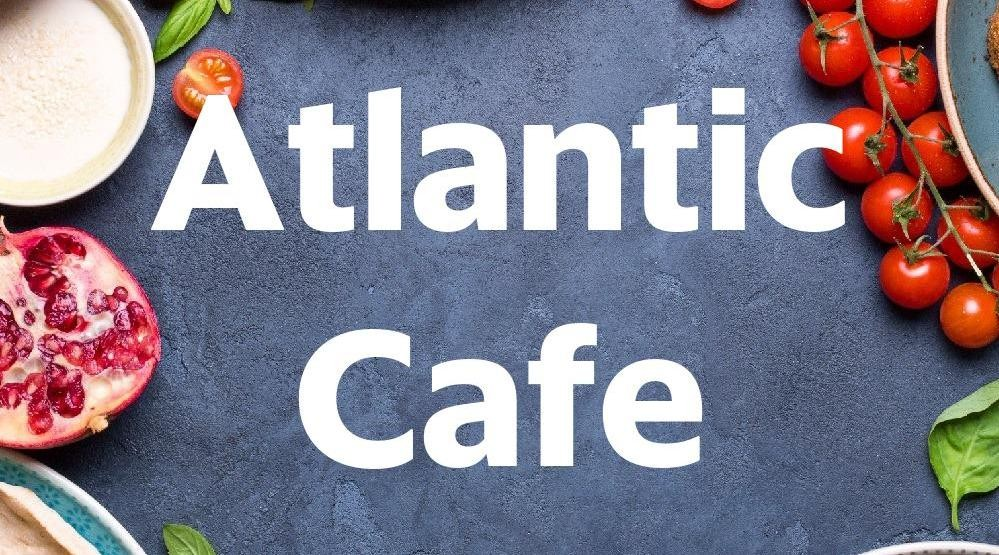 Menu & Review Atlantic Cafe - Kenari