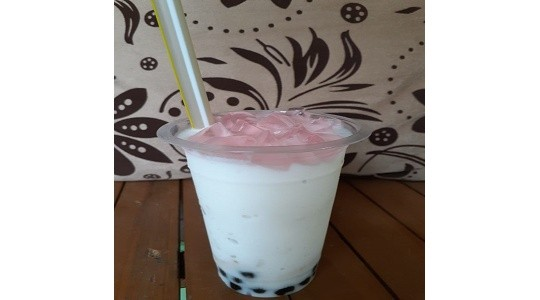 Menu & Review Omah Bubble - Sukatani - Depok 2