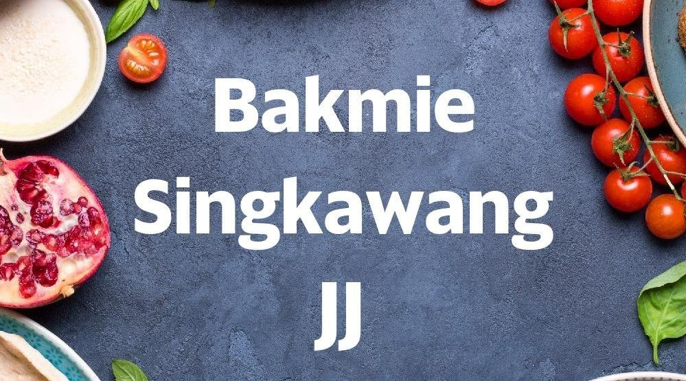 Menu & Review Bakmie Singkawang JJ - Pluit