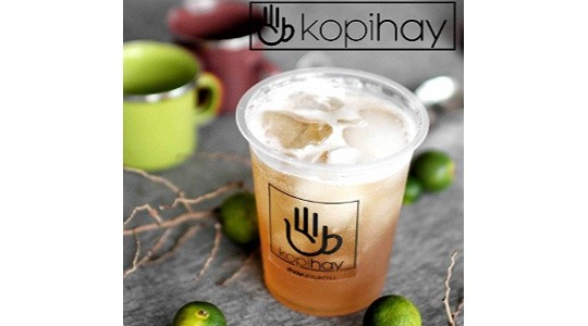 Menu & Review Kopihay - Condet