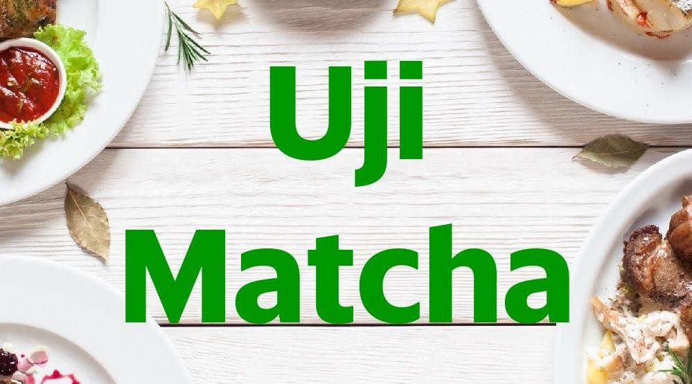 Menu & Review Uji Matcha - Grand Indonesia Mall