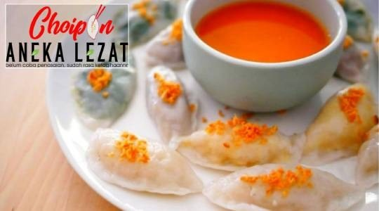 Menu & Review Choipan Aneka Lezat - Pluit