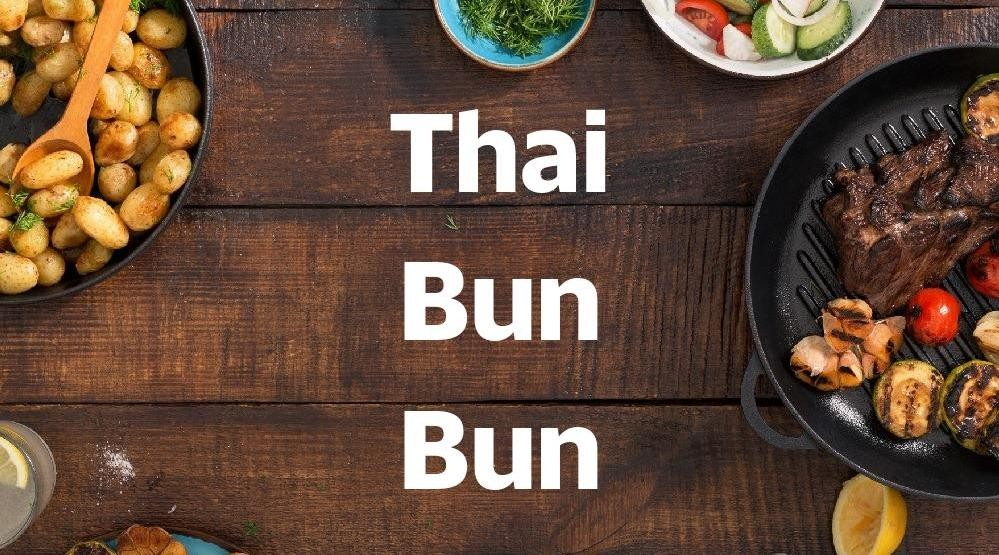 Menu & Review Thai Bun Bun - Mall Kelapa Gading 3