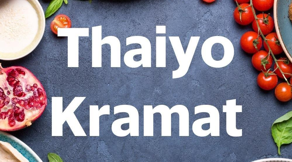 Menu & Review Thaiyo Kramat - Kwitang