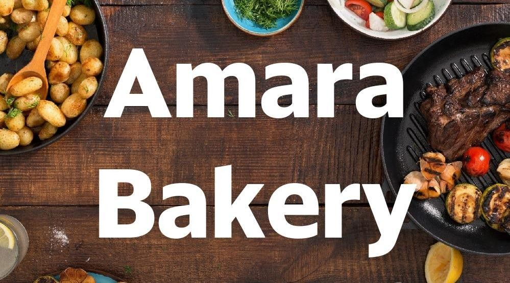 Menu & Review Amara Bakery - Jatirasa - Jatiasih