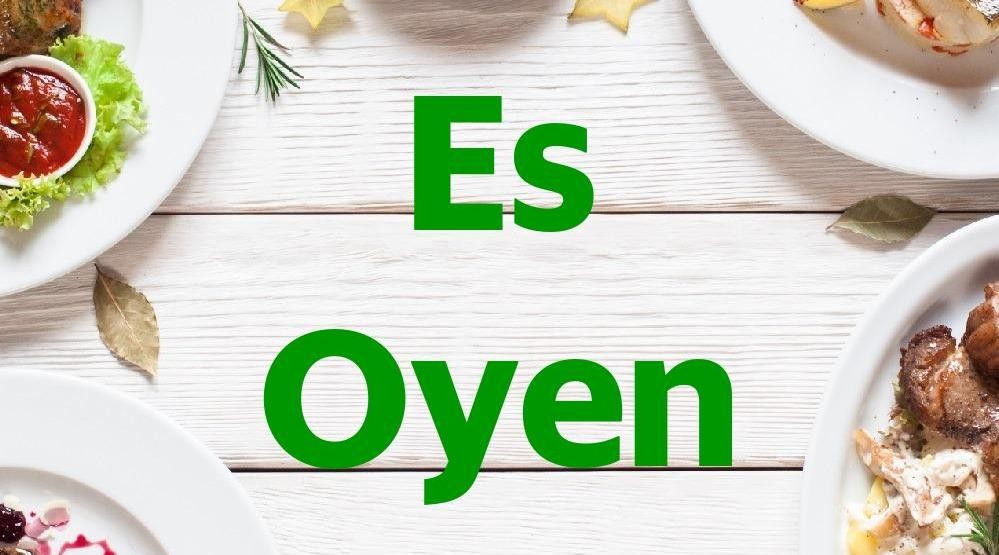 Menu & Review Es Oyen - Sunter