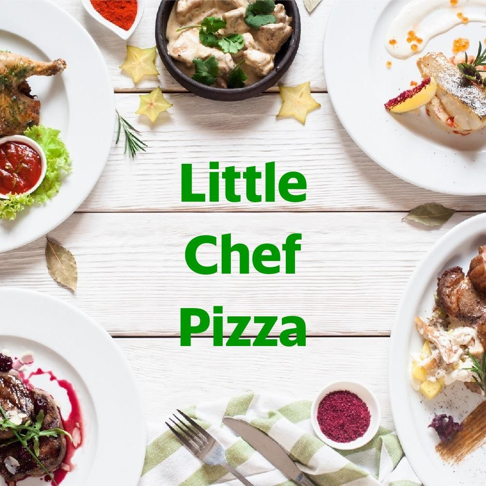 Menu & Review Little Chef Pizza - Sawangan - Depok I