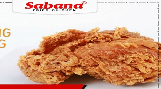 Menu & Review Sabana Fried Chicken - Kalimulya 1 - Depok 2