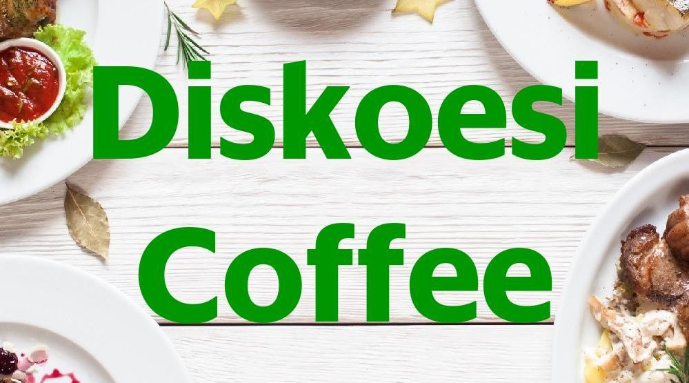 Menu & Review Diskoesi Coffee - Lagoa