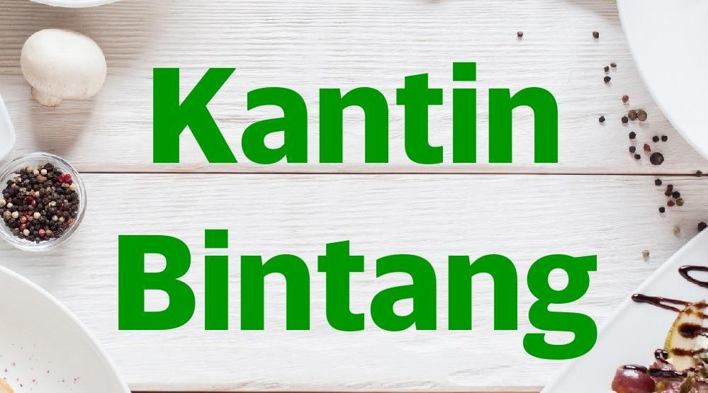 Menu & Review Kantin Bintang - Sunter Agung