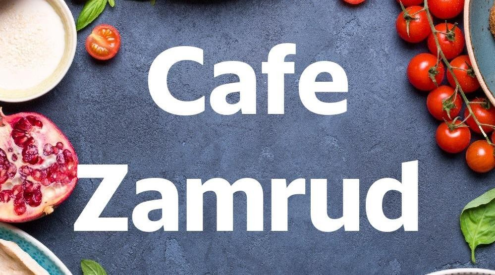 Menu & Review Cafe Zamrud - Rawa Bunga