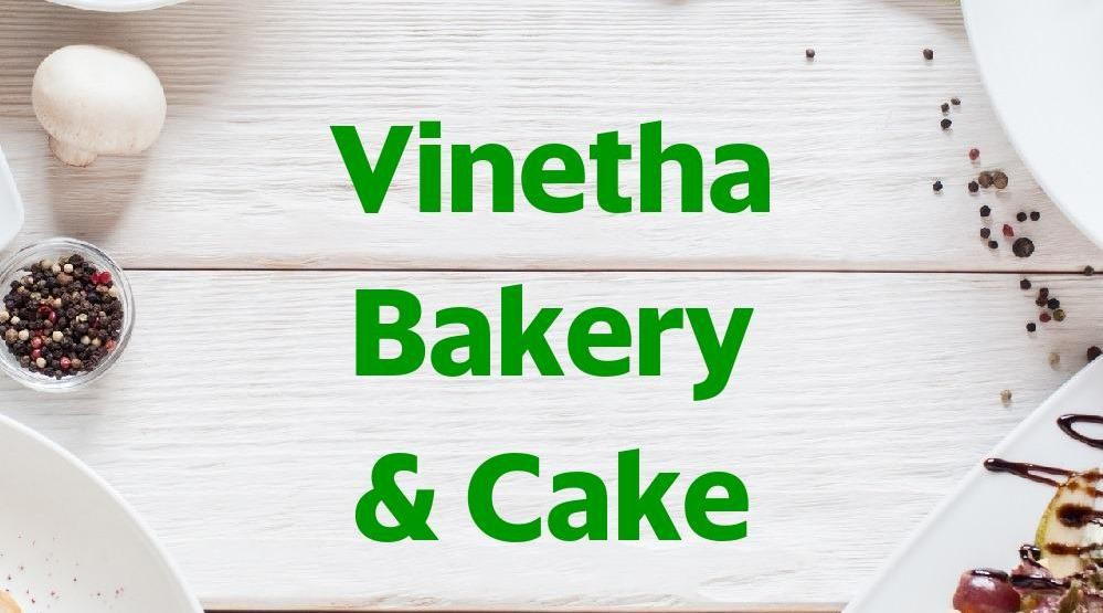 Menu & Review Vinetha Bakery & Cake - Pondok Benda - Ciputat