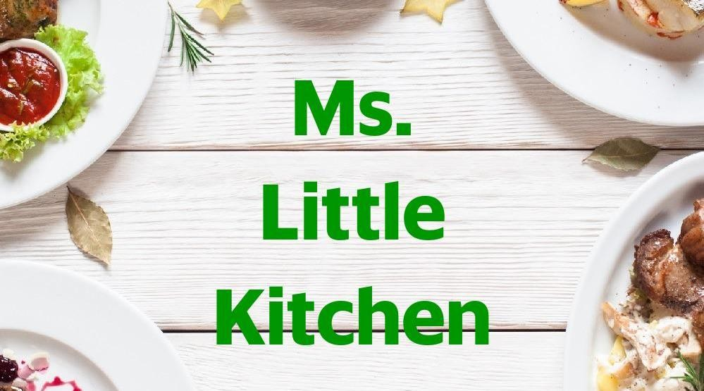 Menu & Review Ms. Little Kitchen - Pekayon Jaya - Bekasi Selatan