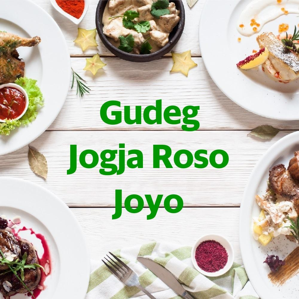 Menu & Review Gudeg Jogja Roso Joyo - Slipi