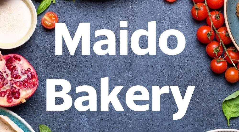 Menu & Review Maido Bakery - Gajah Mada Plaza - JKT.C-GAMBIR