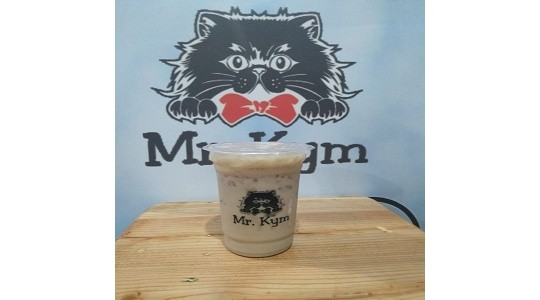 Menu & Review Mr. Kym - Utan Kayu Selatan