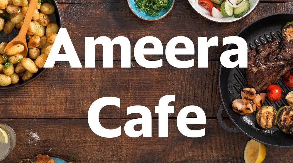 Menu & Review Ameera Cafe - Babakan Madang - Bogor 4 (Puncak Area)