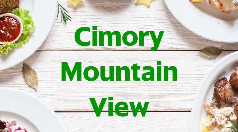 Menu & Review Cimory Mountain View  - Cisarua - Bogor 4 (Puncak Area)
