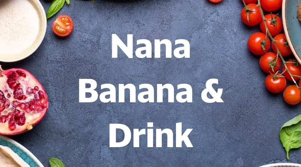 Menu & Review Nana Banana & Drink - Sawangan - Depok I