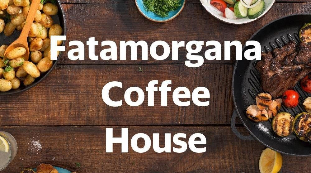 Menu & Review Fatamorgana Coffee House - Cideng - JKT.C-GAMBIR