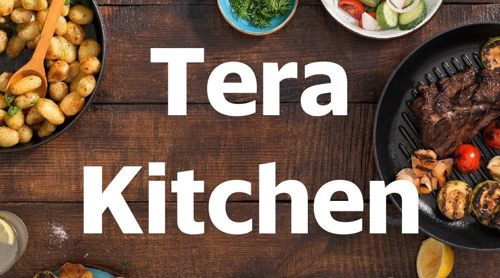 Menu & Review Tera Kitchen - Nagrak - Bogor 4 (Puncak Area)