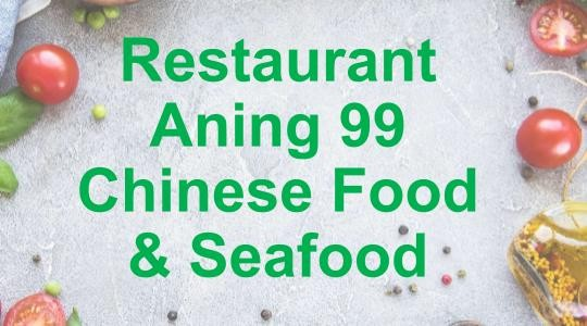 Menu & Review Restaurant Aning 99 Chinese Food & Seafood - Sunter