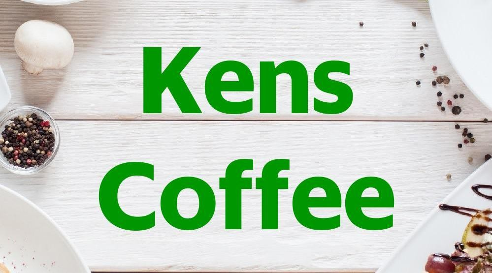 Menu & Review Kens Coffee - Lebak Bulus - Cilandak